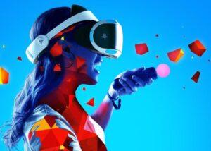 PlayStation VR sale