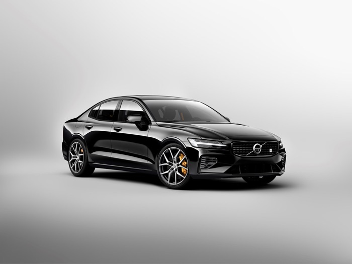 Polestar Engineered Volvo S60, V60 and XC60