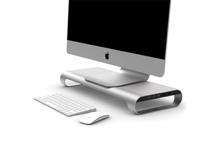 ProBASE X Aluminum Monitor Stand