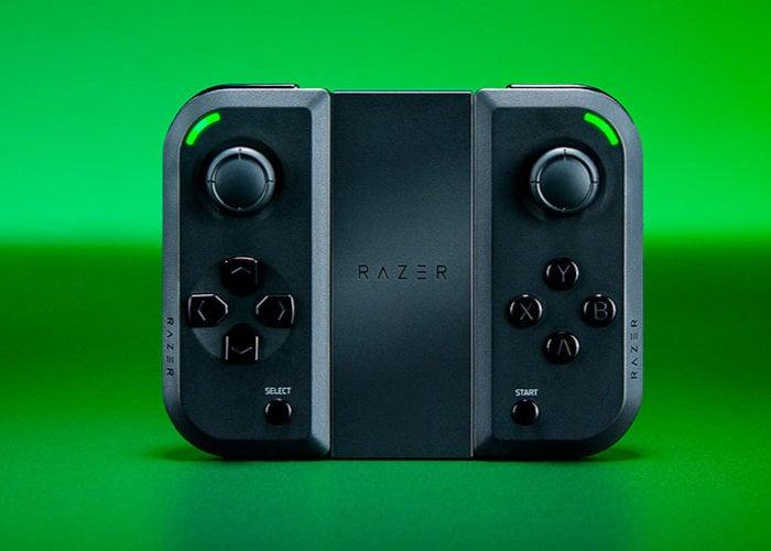 Razer Junglecat controller