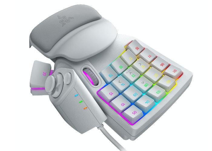 Razer Tartarus Pro gaming keypad