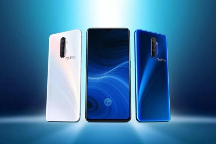 Realme X2 Pro smartphone gets official