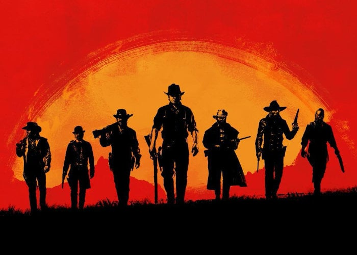 Red Dead Redemption 2 4k 60fps Pc Trailer Geeky Gadgets