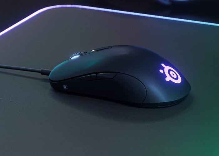 Sensei Ten gaming mouse