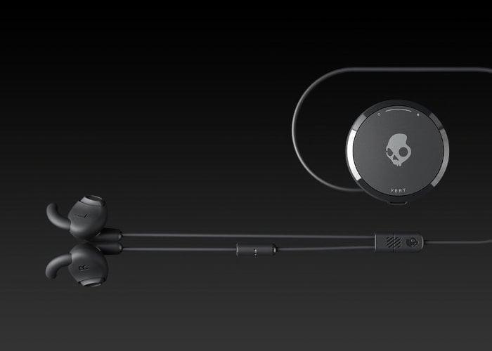 Skullcandy Vert wireless earbuds