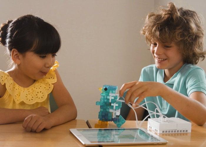 Koov robot coding kit