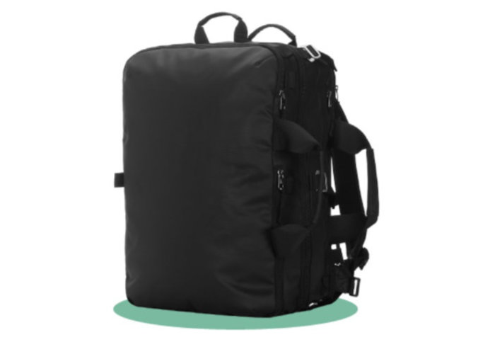Trexad Mundo travel backpack from $89