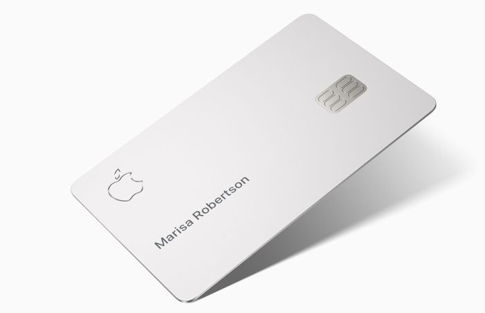 First Case Of Apple Card Fraud Has Been Reported