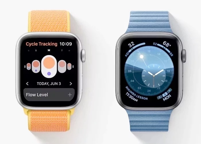 The New watchOS 6.0.1 Brings Some Tweaks To The Apple Watch