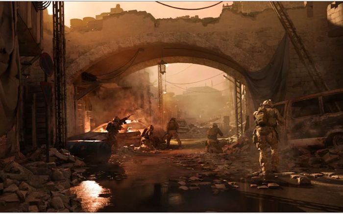 Call Of Duty: Modern Warfare To Replace Loot Boxes With Battle Pass System