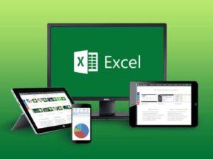 Complete Microsoft Excel & VBA Bundle