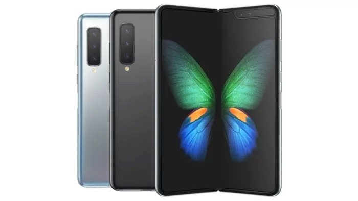 Samsung Galaxy Fold coming to more countries later this month