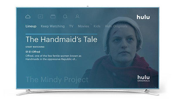 Hulu On The Xbox One To Support 4K Video