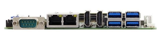 iBASE IB918 AMD Ryzen