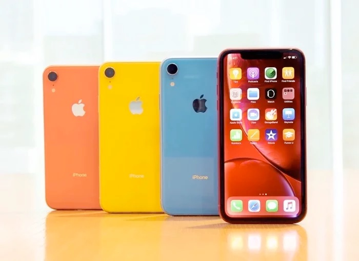 Apple is now making the iPhone XR in India