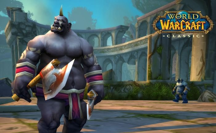 World of Warcraft Classic update adds Dire Maul dungeon