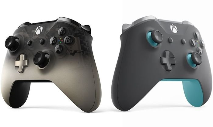 Xbox One Controllers Will Work With Next-Gen Xbox