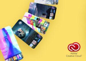 Adobe Photoshop Camera app