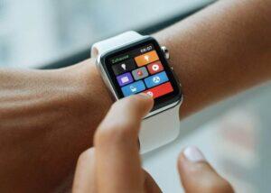 Apple Watch HomeRun app