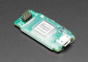 Arduino Nano 33 BLE loade with Mbed OS