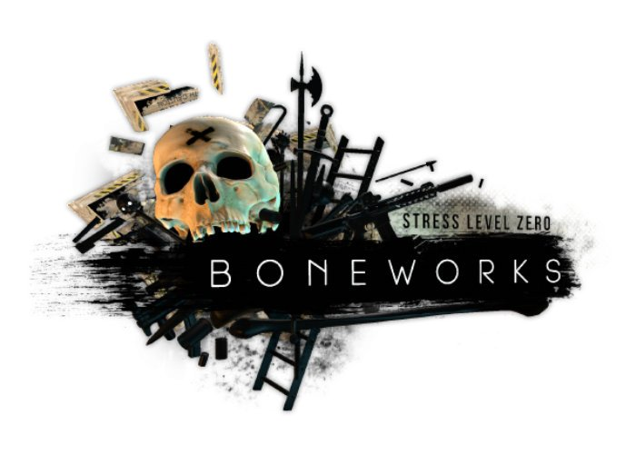 Boneworks experimental physics VR adventure gameplay trailer released