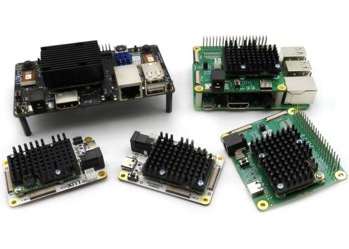 DepthAI embedded platform