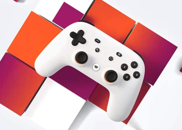 Google Stadia launch games