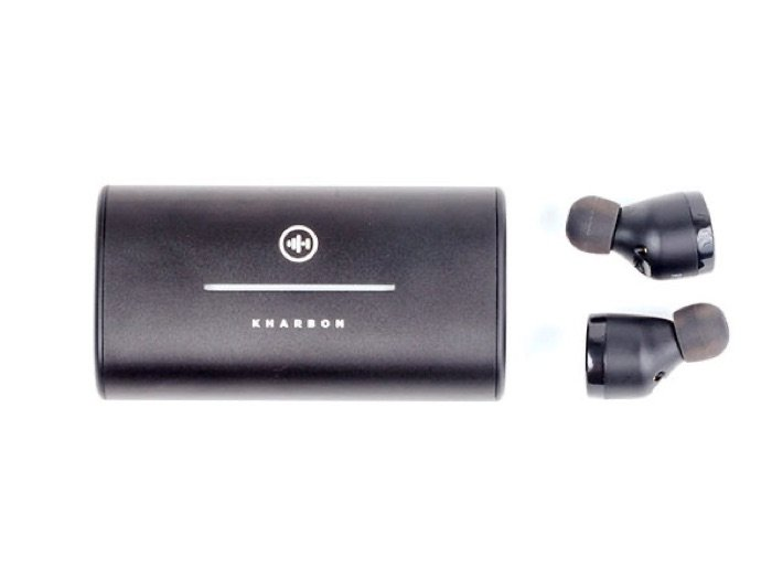 Kharbon IP67 Wireless Earbuds
