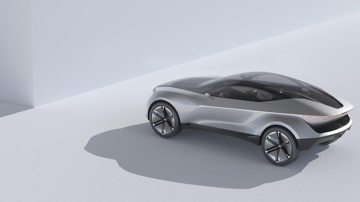 Kia Futron Concept