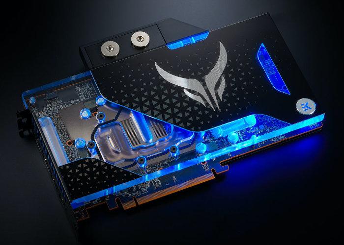 PowerColor Radeon RX 5700 XT Liquid Devil graphics card launches November 25th $599