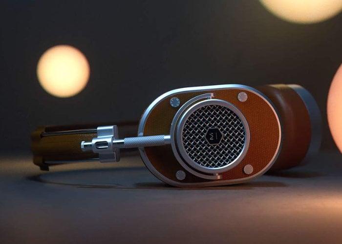 MH40 headphones