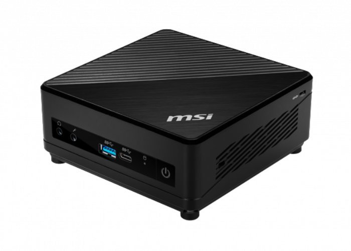 MSI Cubi 5 mini PC