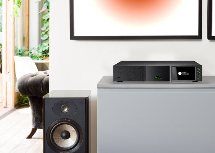 Naim Audio AirPlay 2