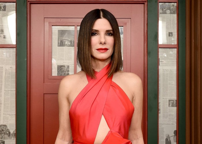 Netflix Unforgiving film starring Sandra Bullock