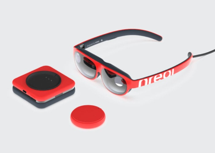 Nreal Light developer kit