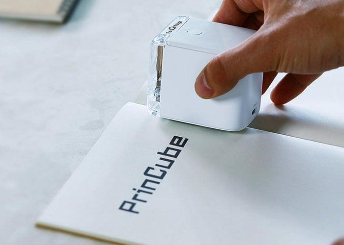 PrinCube-color-printer