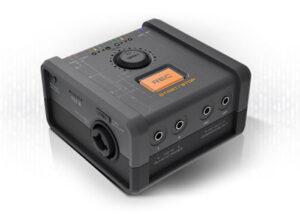 Reclouder smart audio recorder