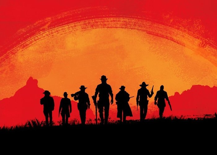 Red Dead Redemption 2 PC issues