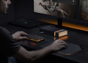 Seagate FireCuda Gaming Dock