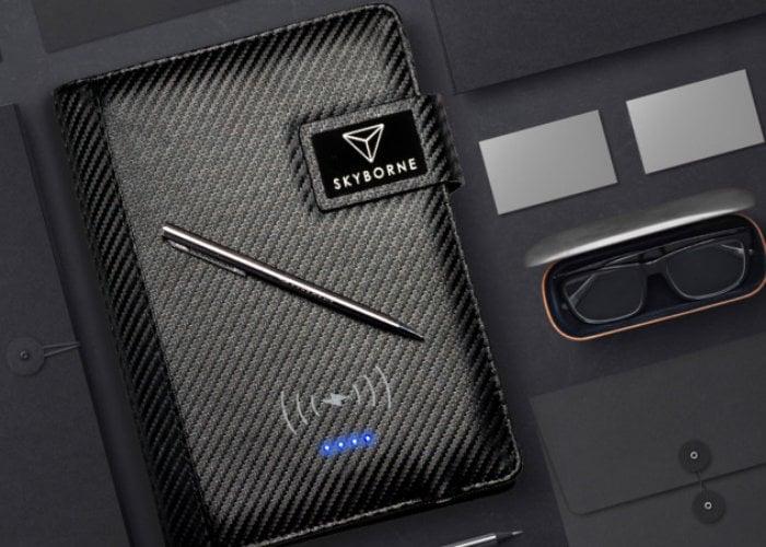 Skyborne SmartPad