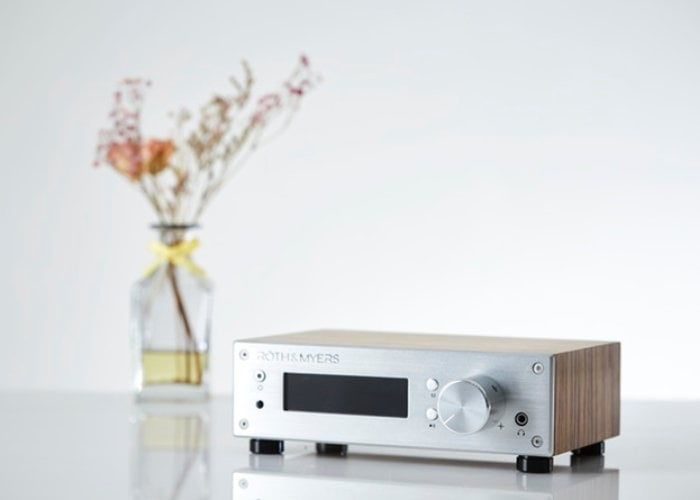 SoundHub Amplifier