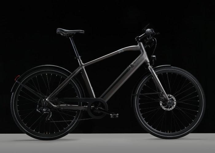 Spinciti performance electric bike