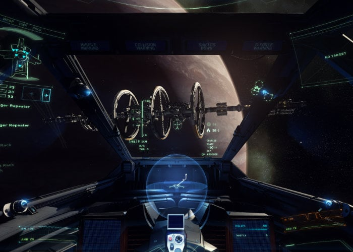 Star Citizen free to play