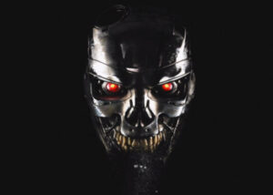 Terminator Guardian Of Fate VR Experience