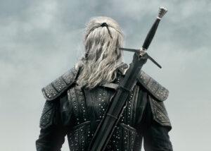 The Witcher Netflix series