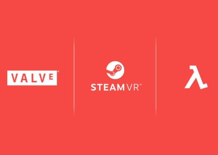 Valve Half-Life Alyx VR game