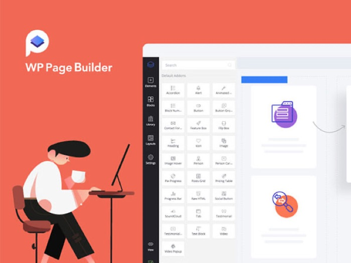 WP Page Builder Unlimited License Plan