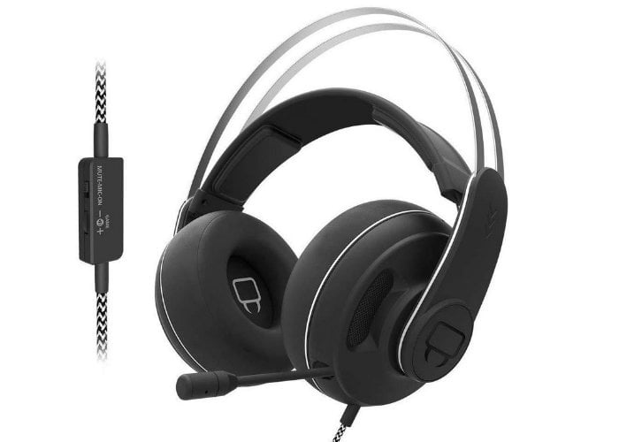 afforable gaming headset