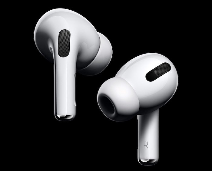 Apple is ramping up production of AirPods, AirPods Pro