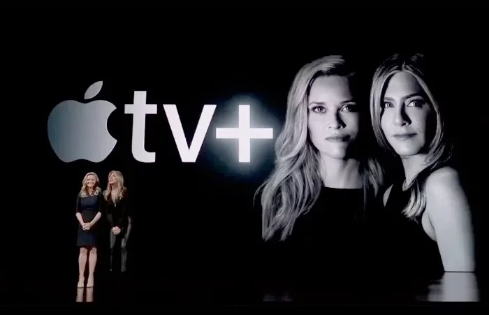 Apple taking 'slow-roll' approach to marketing TV+, spending data shows